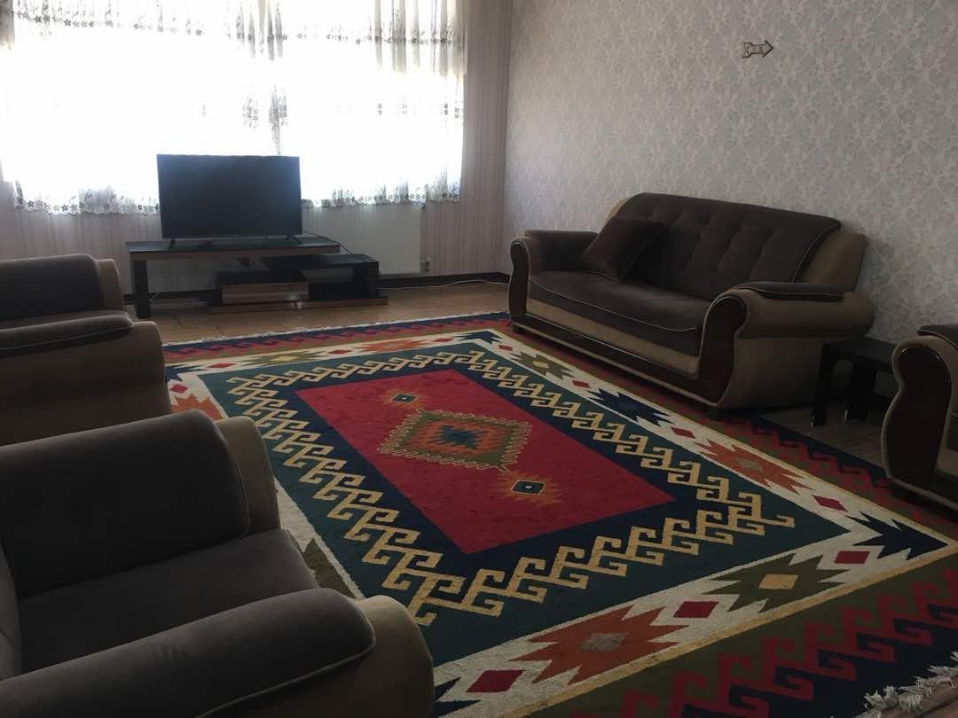درون شهری منزل مبله تمیز در هفت تنان شیراز