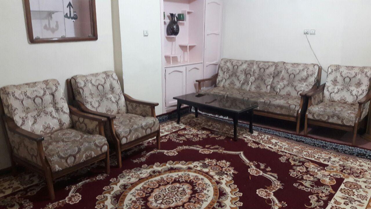 درون شهری منزل مبله دربست در مدرس همدان
