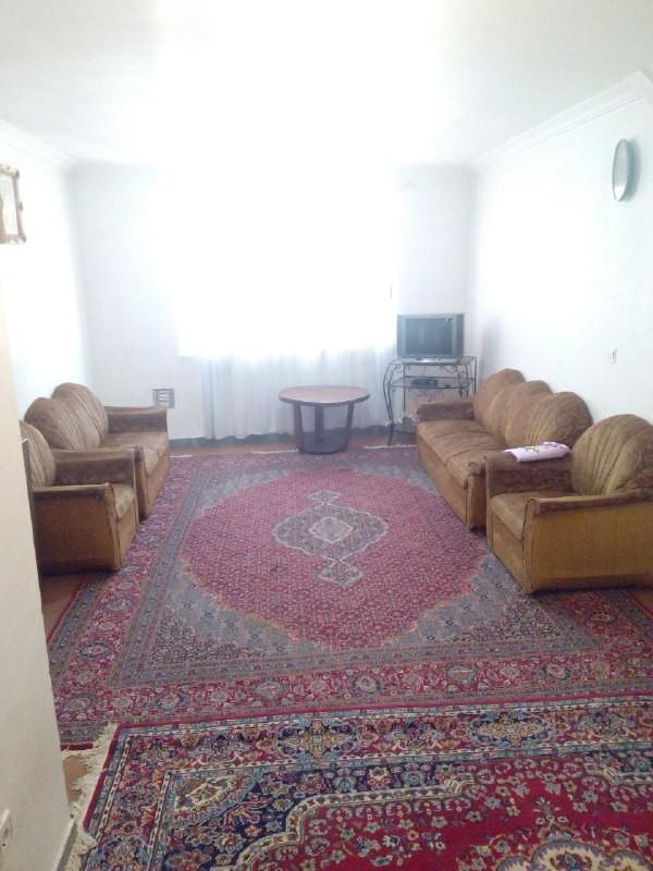 درون شهری سوئیت آپارتمان در رجایی همدان