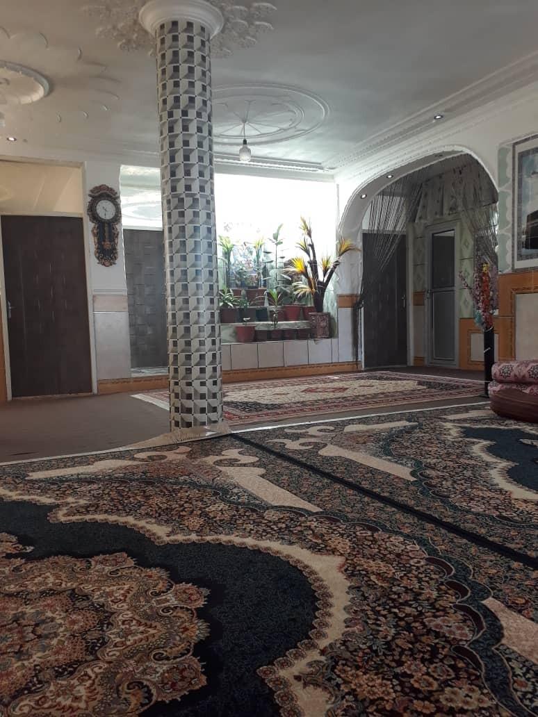 حومه شهر خانه ویلایی در کمهر سپیدان