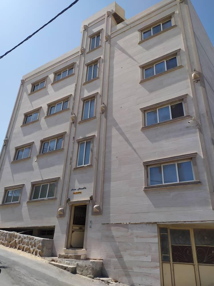 شهری خانه مبله بازار قدیم  قشم - سام 3