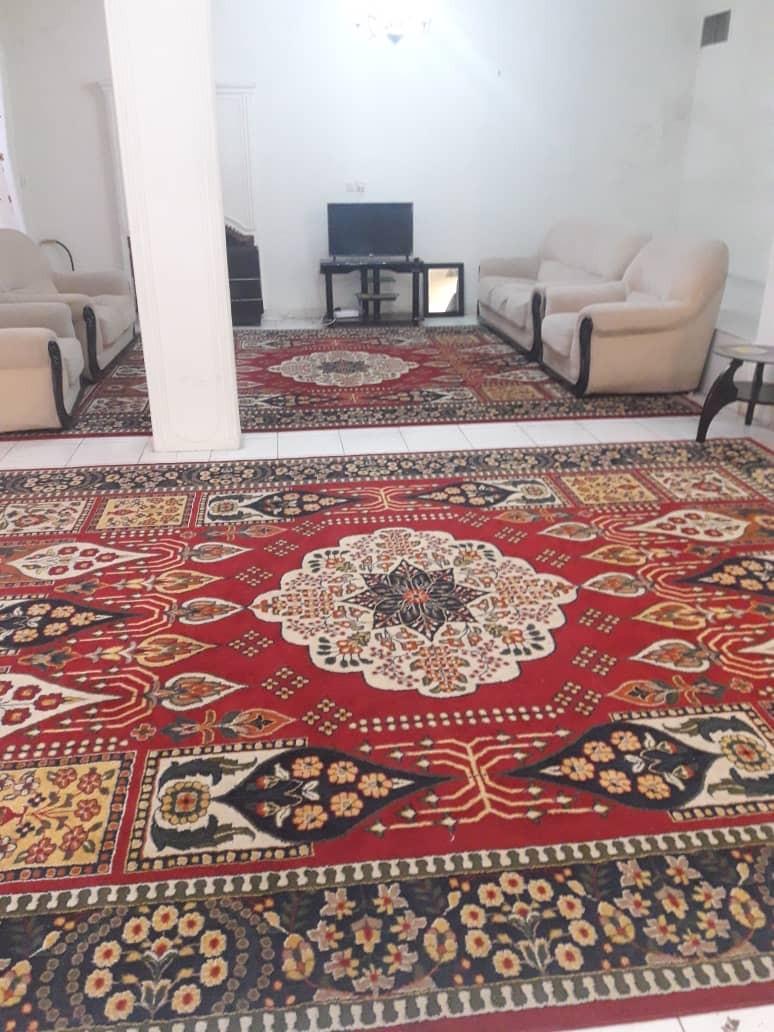 درون شهری آپارتمان تمیز در جمهوری شیراز