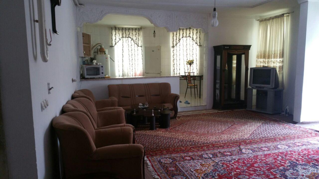 درون شهری آپارتمان مبله در سنندج کردستان - بهارستان