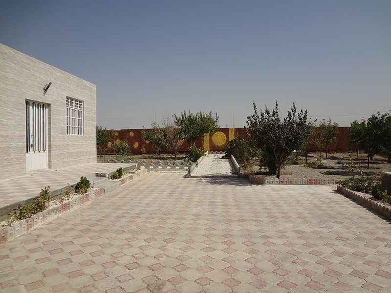 درون شهری ویلای ارزان قیمت درشاندیز مشهد - اتاق4