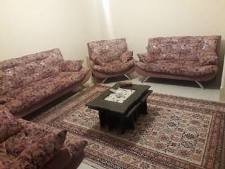 درون شهری آپارتمان روزانه تهران - واحد 6