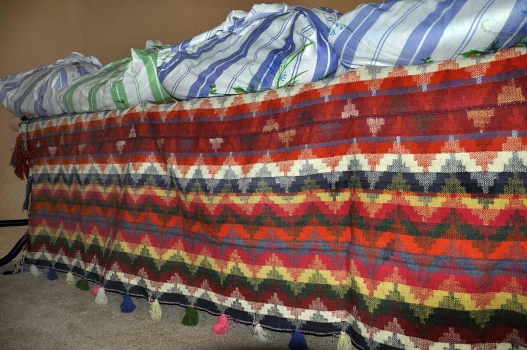 بوم گردی بومگردی سنتی تمیز در سی سخت -واحد4