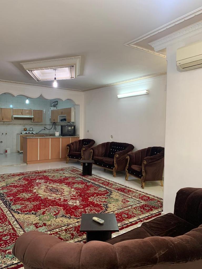 townee منزل مبله در هشت بهشت اصفهان