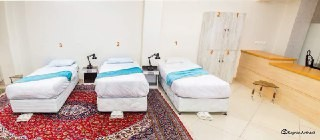 درون شهری آپارتمان مبله در حافظ اصفهان - واحد 7