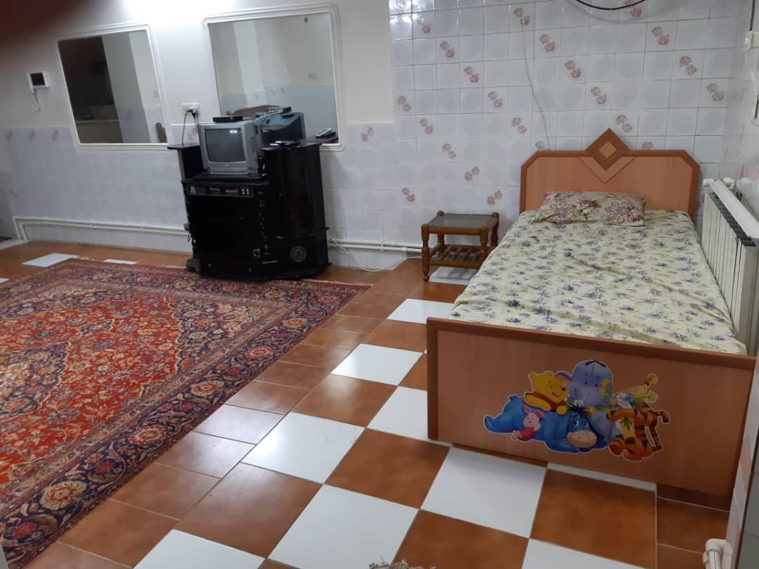 townee منزل مبله در رجایی یزد