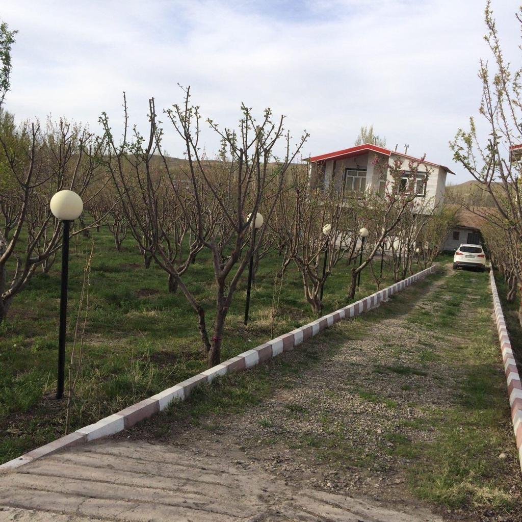 حومه شهر باغ و ویلایی تمیز دربست در زنجان