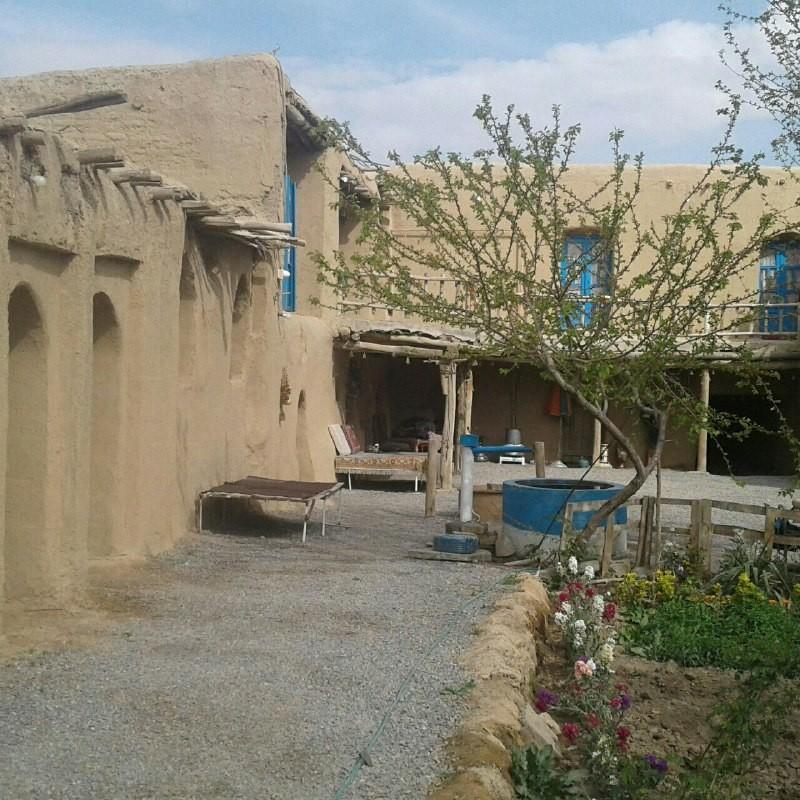 بوم گردی بومگردی سنتی در همدان
