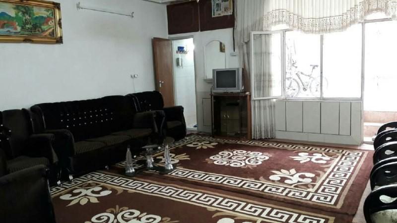 درون شهری سوئیت مبله روزانه در رباط اول اصفهان