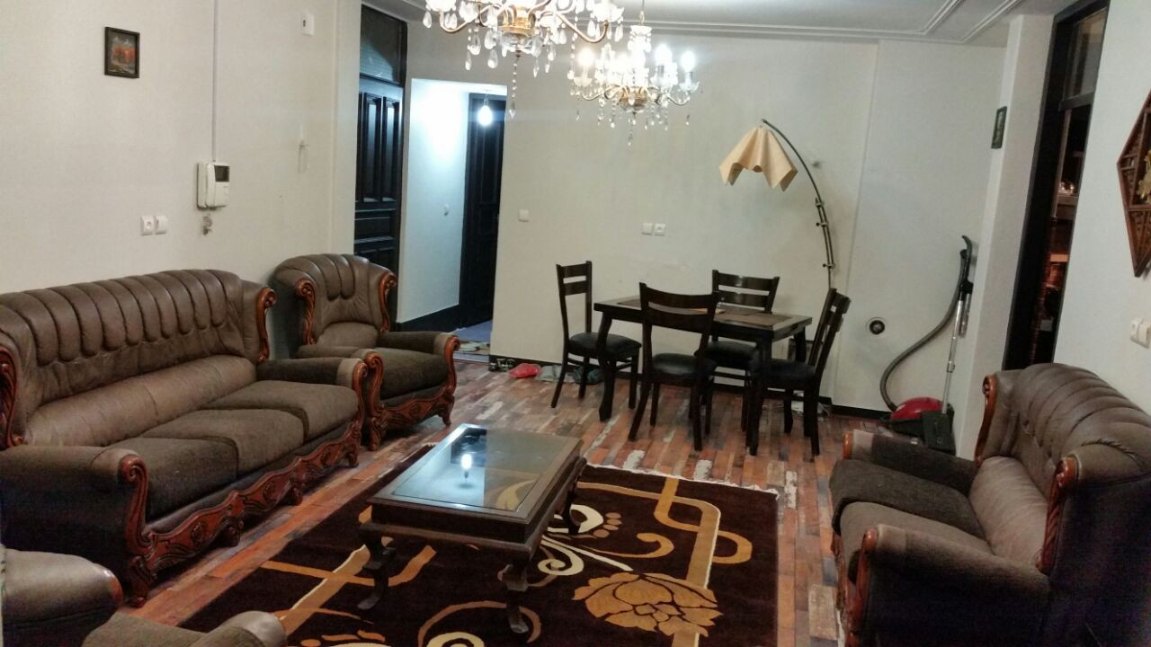 townee آپارتمان مبله در بوستان سعدی اصفهان - طبقه دوم