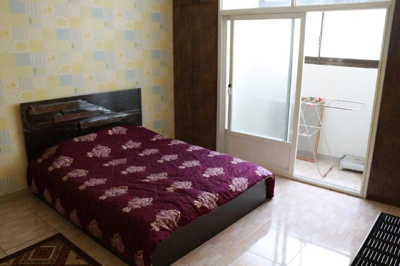 درون شهری آپارتمان مبله تمیز در آبشار اصفهان