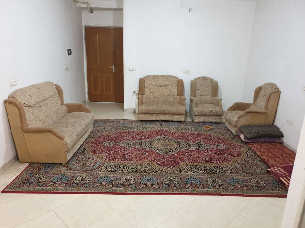 شهری آپارتمان مبله در همتی فر کرمان