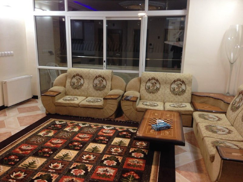 townee هتل آپارتمان مبله در چهار باغ خواجو اصفهان - واحد 5