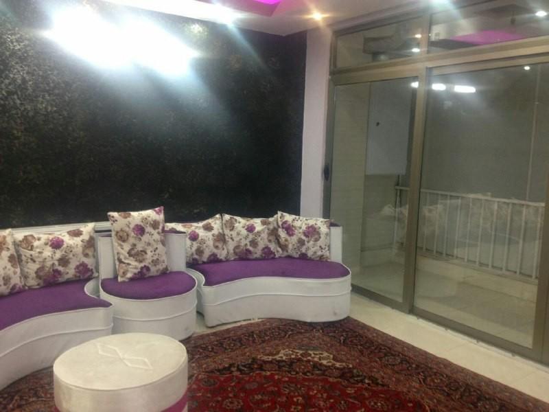 درون شهری آپارتمان اجاره ای در چهار باغ خواجو اصفهان - واحد 7