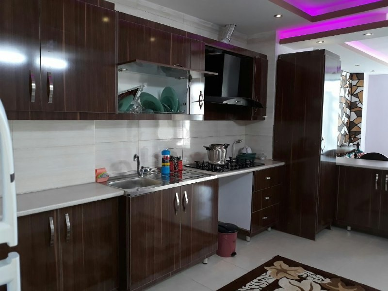 درون شهری خانه مبله تمیز در چهار باغ خواجو اصفهان - واحد 8