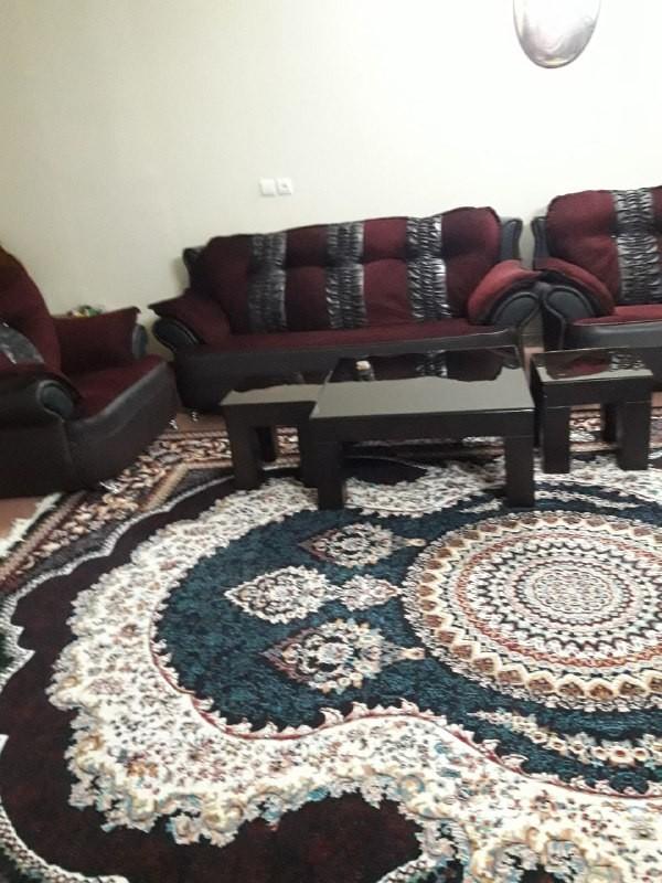 townee آپارتمان مبله در چهار باغ خواجو اصفهان - واحد 1