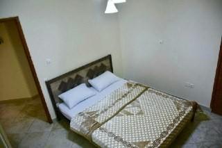 درون شهری آپارتمان دو خواب در آسمان کیش