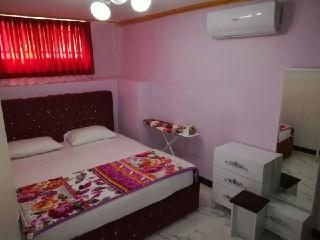townee آپارتمان مبله در غزالی کیش - فاز2