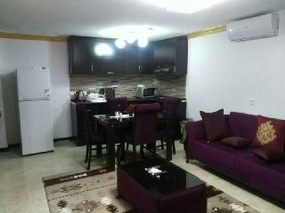 درون شهری آپارتمان مبله شهرک صدف - فاز2
