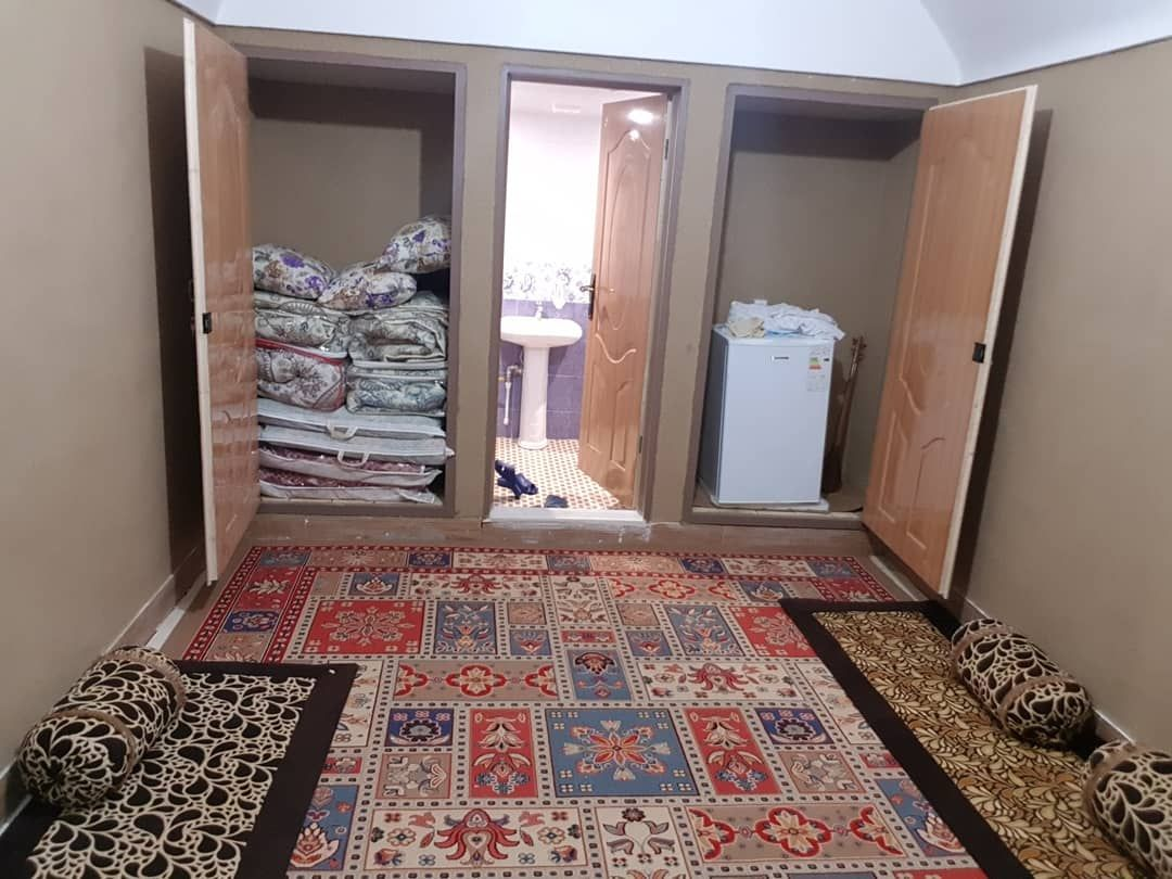 کویری اقامتگاه کویری در یزد - اتاق 1