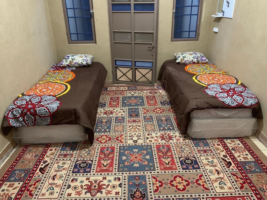 Desert خانه کویری در یزد - اتاق4