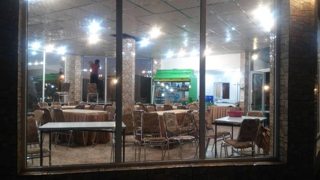 کویری کمپ تفریحی در کویر شباهنگ - اتاق 9