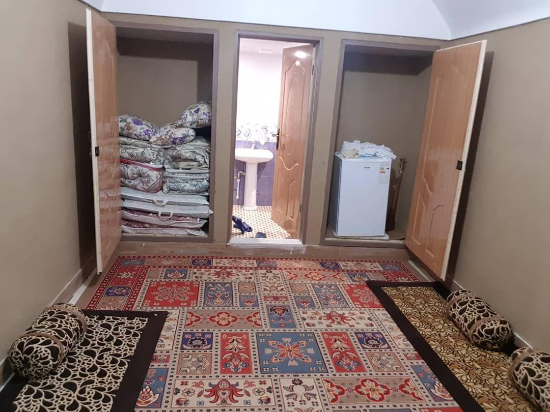 Desert بومگردی سنتی در کویر یزد - اتاق25