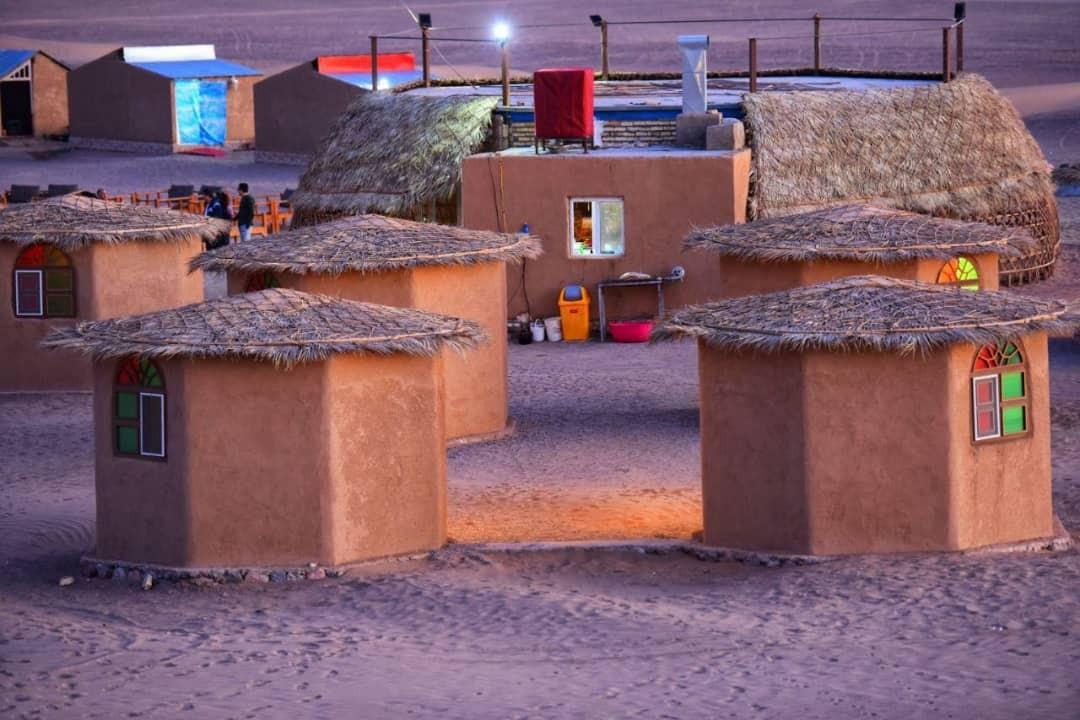 کویری خانه سنتی در کویر یزد - اتاق27