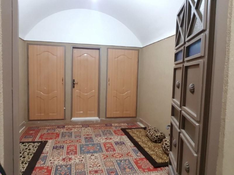 کویری اتاق بومگردی در کویر یزد - اتاق 29