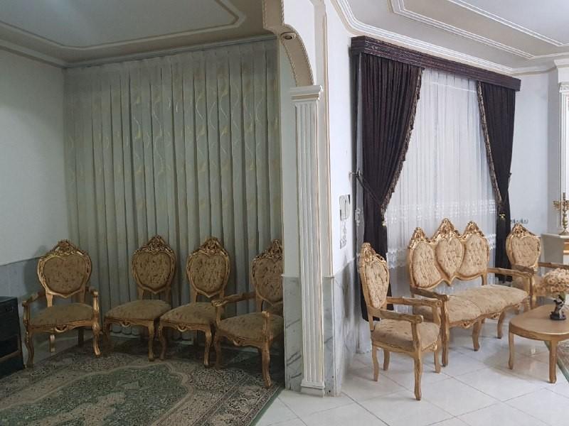 شهری خانه مبله ویلایی در مدنی یزد