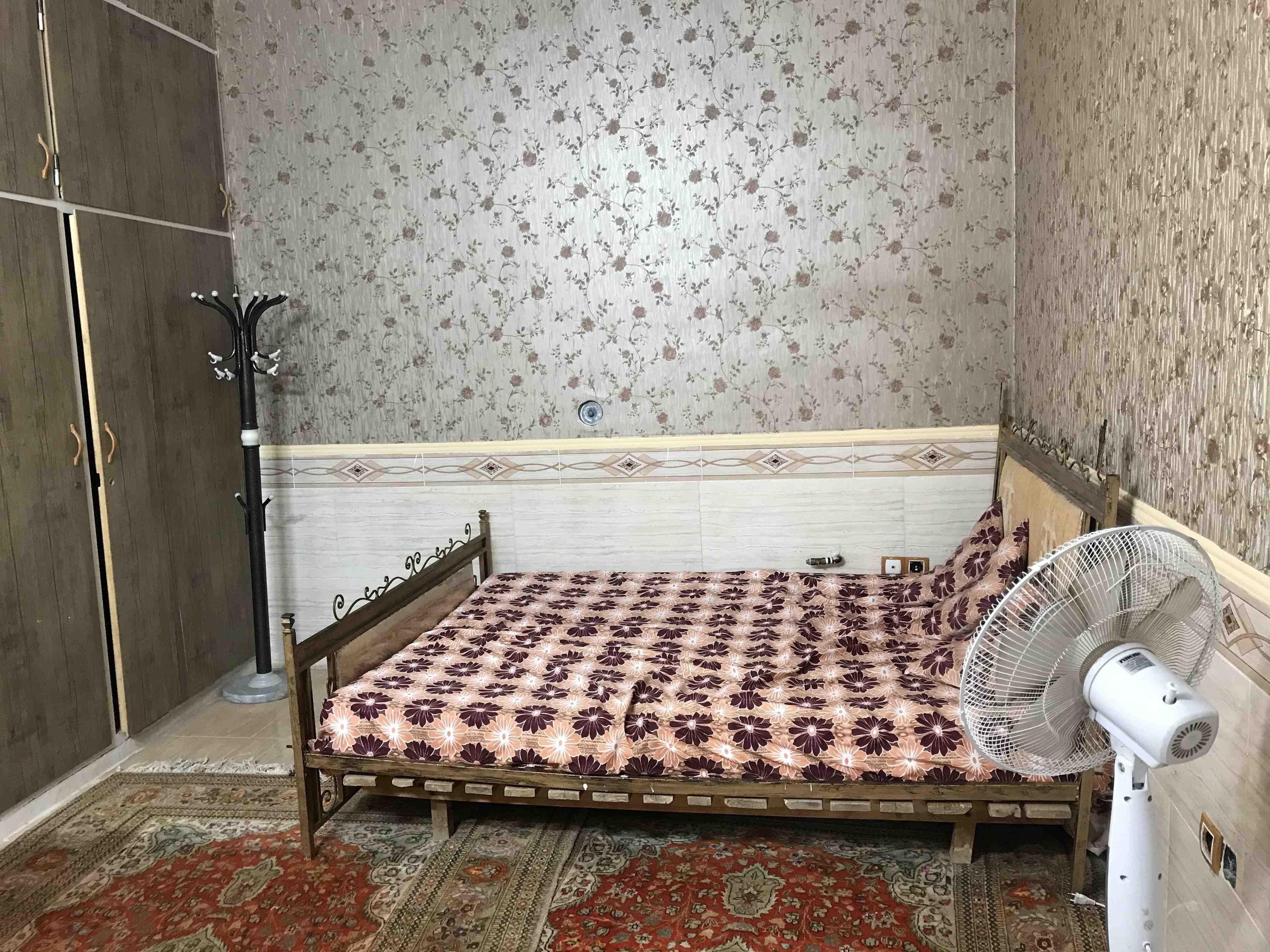 شهری منزل ویلایی در عدالت شیراز