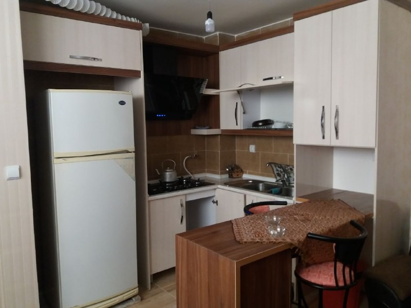 townee آپارتمان مبله در هشت بهشت اصفهان