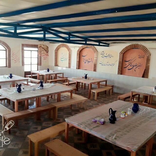 بوم گردی اقامتگاه سنتی کوچک در خور اصفهان - اتاق 2