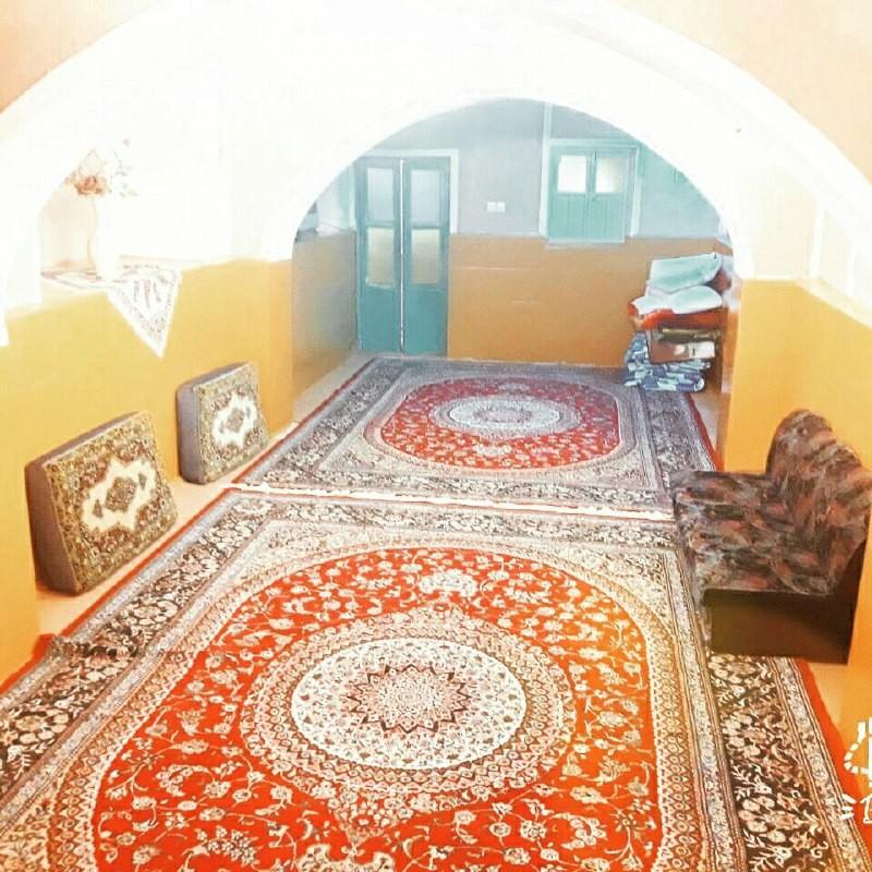بوم گردی خانه روستایی در خور اصفهان - اتاق 6