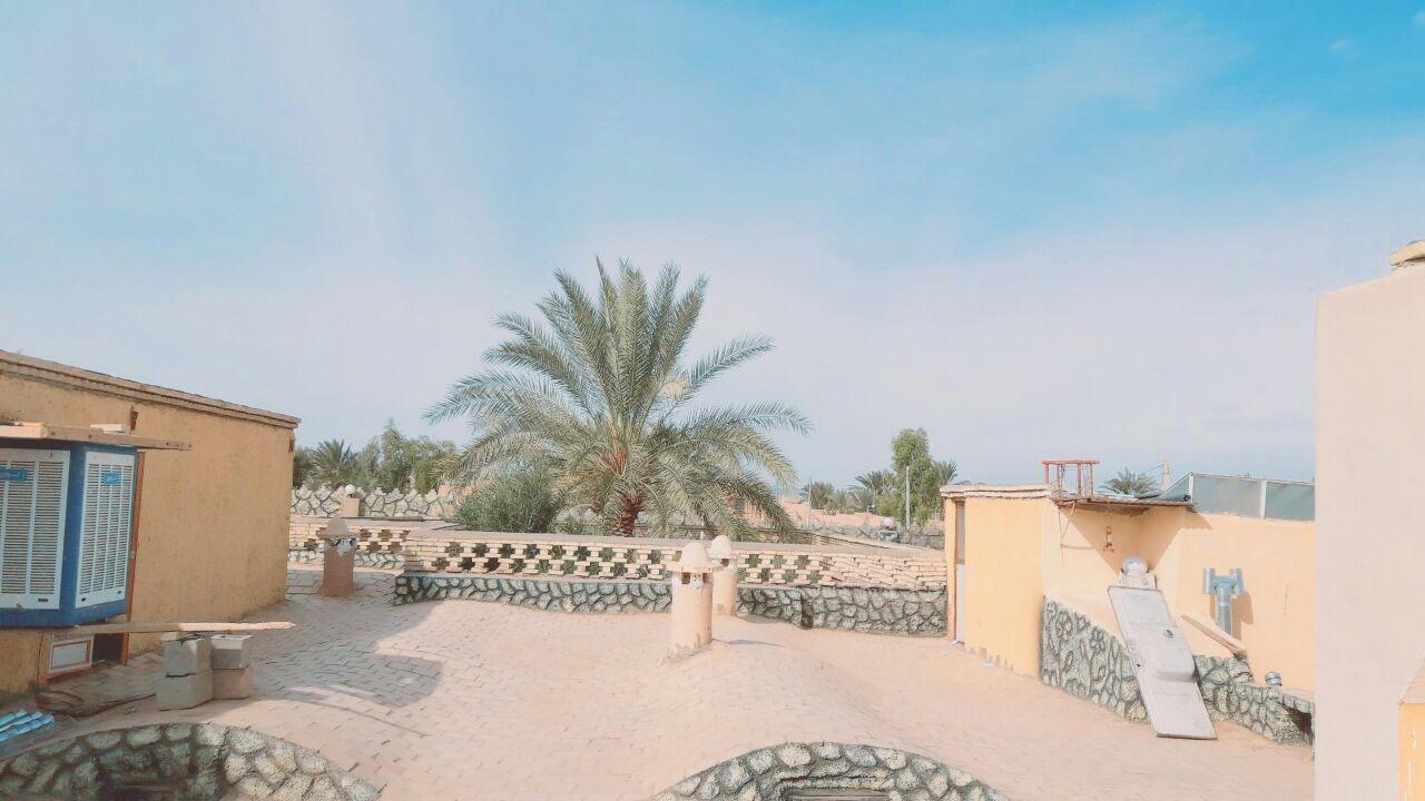 بوم گردی بومگردی سنتی در خور اصفهان - اتاق 8