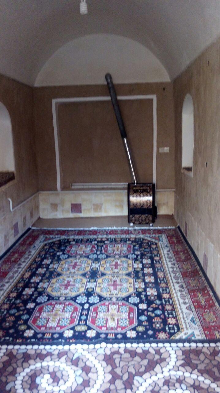 بوم گردی بومگردی ارزون در خور اصفهان - اتاق 12
