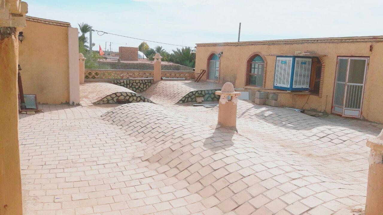 بوم گردی بومگردی سنتی در خور اصفهان - اتاق 14