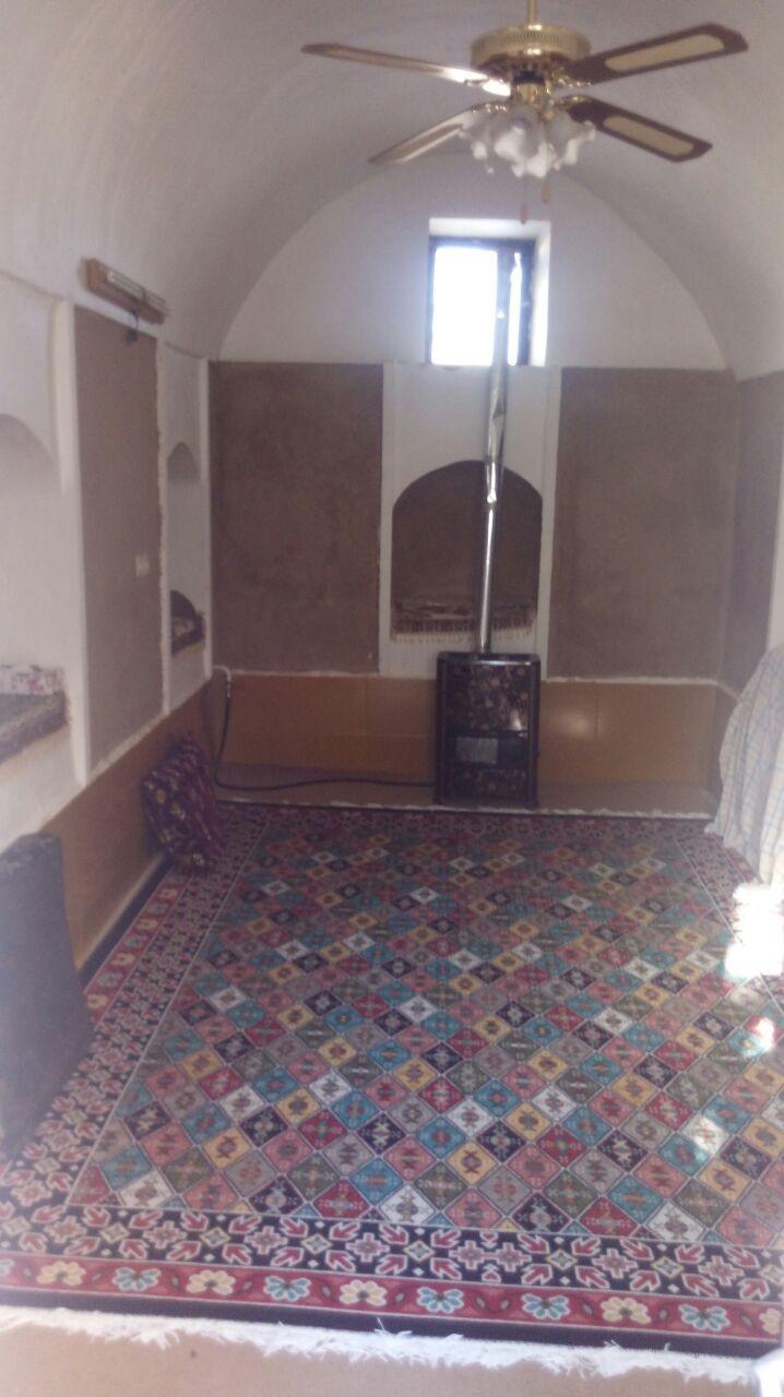 بوم گردی خانه سنتی در خور اصفهان - اتاق 18