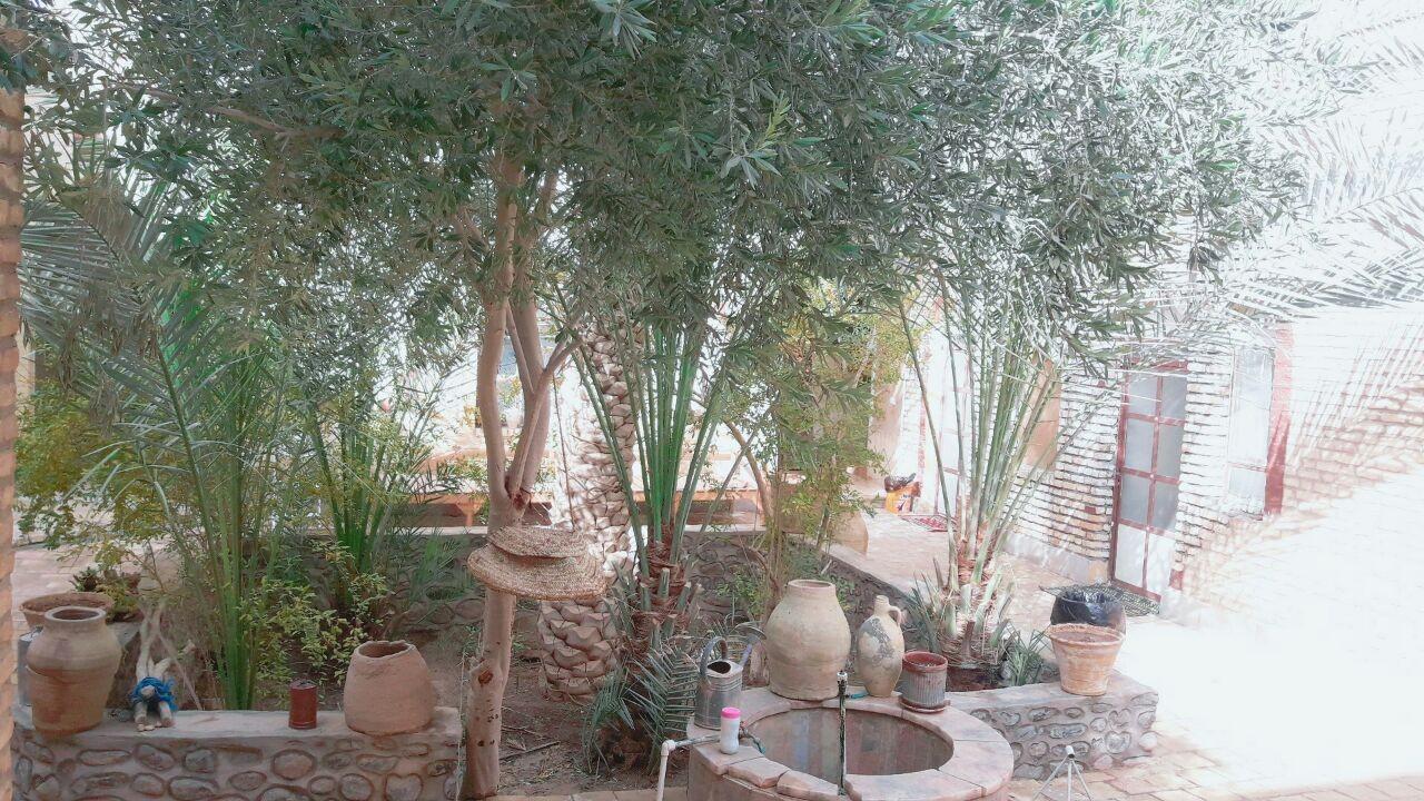 بوم گردی بومگردی سنتی تفریحی در خور اصفهان - اتاق 20