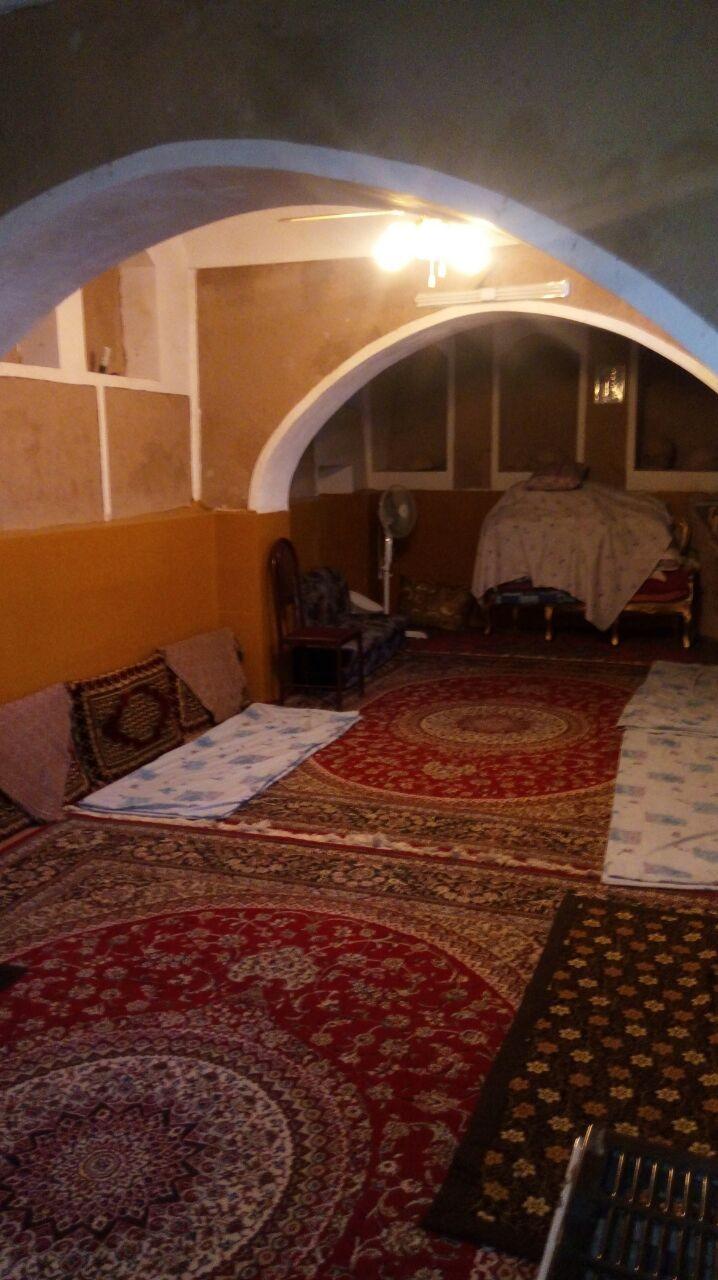 بوم گردی بومگردی در خور اصفهان - اتاق 24
