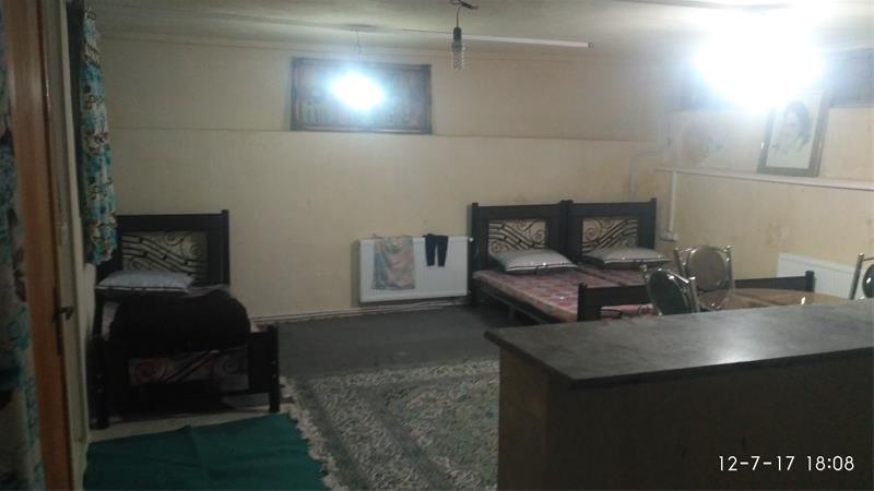 townee خانه مبله ارزان در قزوین