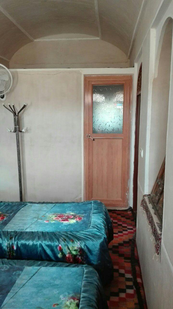 بوم گردی بومگردی سنتی در زواره - اتاق 1