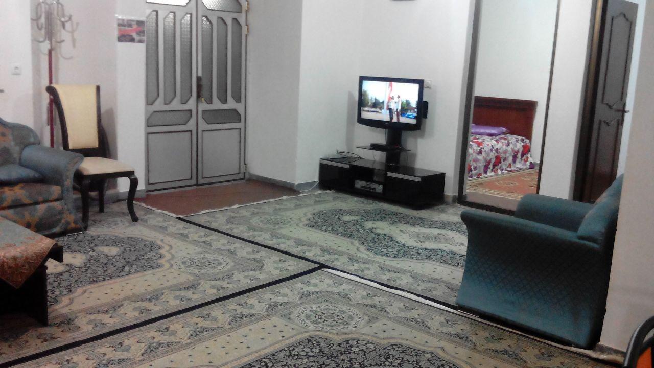 شهری خانه مبله در سردارجنگل ماسال