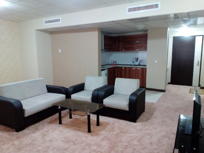 townee خانه مبله در شیخ طبرسی مشهد - 10