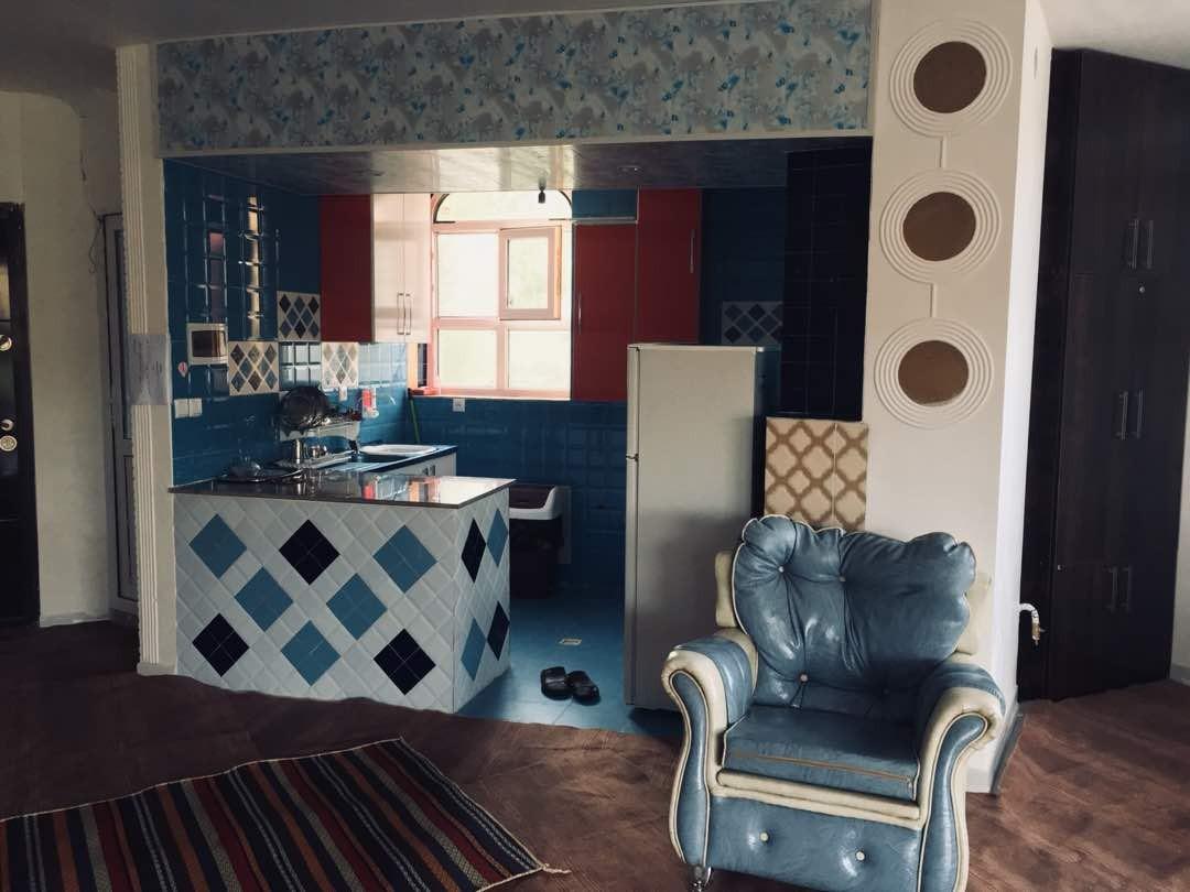 Village هتل آپارتمان شیک در چل ایوان
