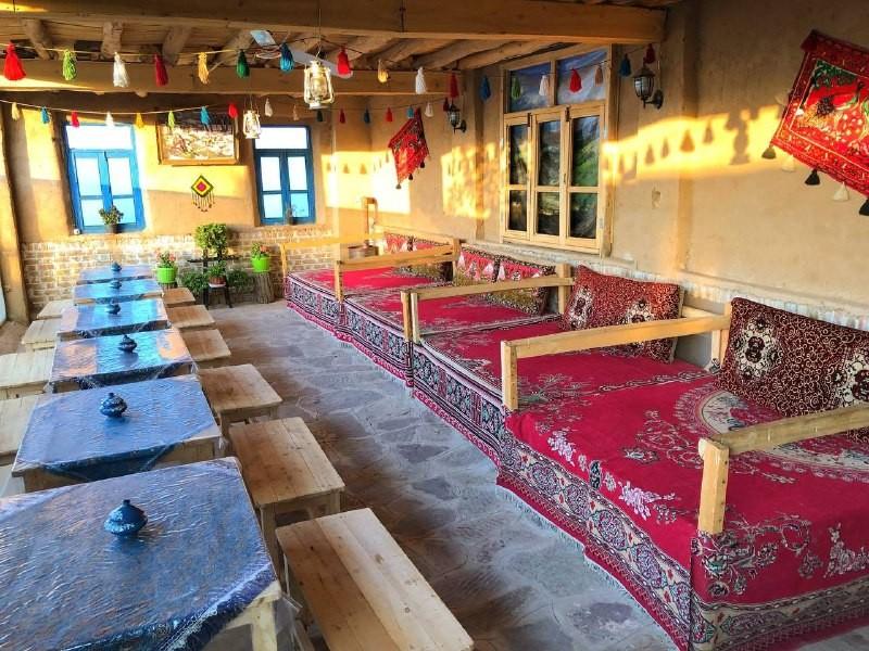 بوم گردی بومگردی سنتی نیشابور -  اتاق7