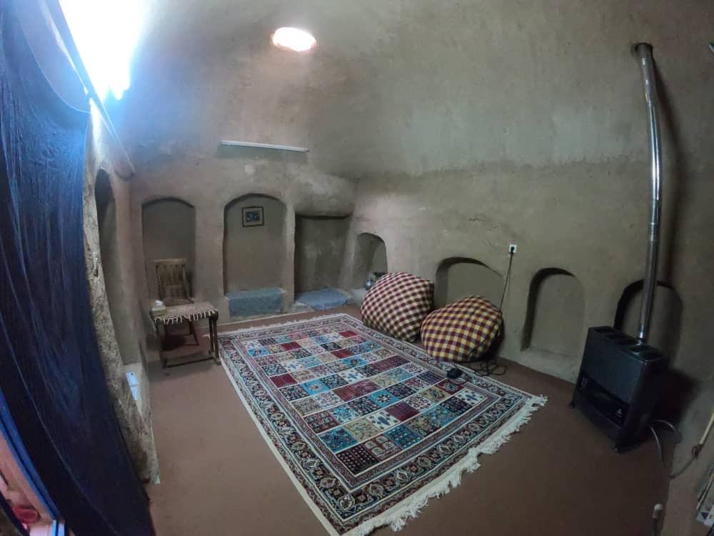 بوم گردی بوم گردی ارزان  شهرت در تفت یزد - اتاق 1